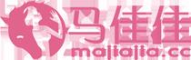 马佳佳商城logo