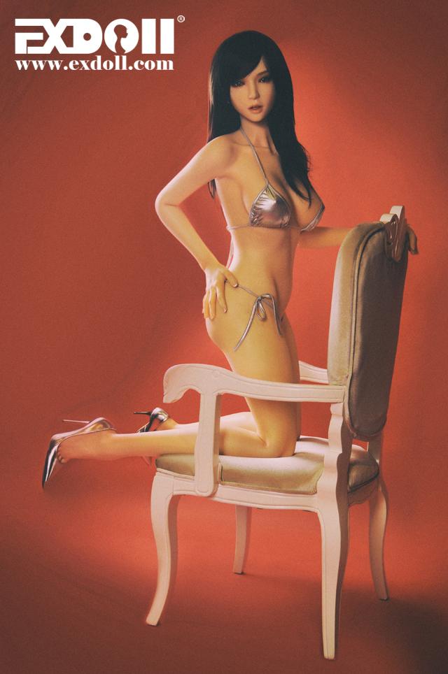 EXDOLL仿真人偶 非充气 全硅胶仿真男用情趣实体娃娃 凯拉 Uk170WFX_9345.jpg