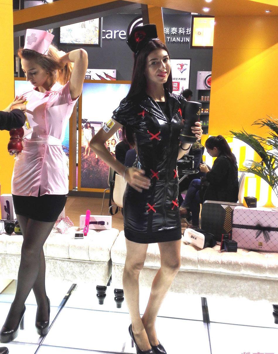 """中国重要情趣用品行业展会,""""性""""福生意:情趣用品怎么卖?很多国际品牌进入中国,KEY:""""智能""""时代的情趣用品"""