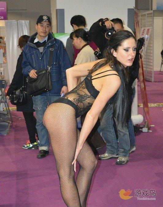 上海成人展人体模特图片 美女模特盘点【图】