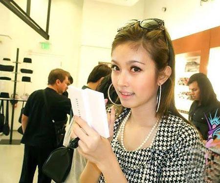 泰国人妖大学生私照