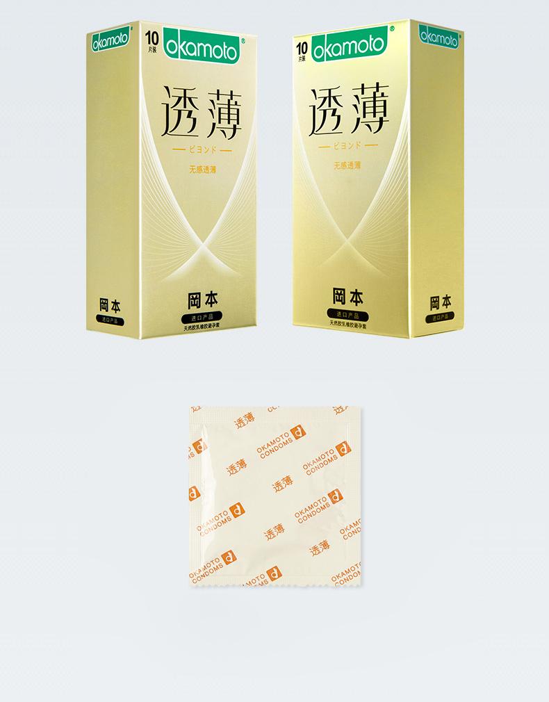 避孕套是天然乳胶制造,建议使用全新避孕套