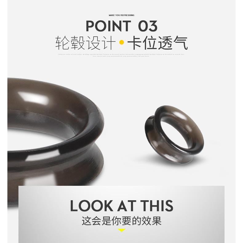 爱爱时龟头处环可能会滑动请用小环配合安全套使用!