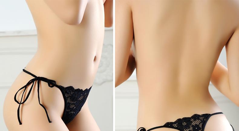 犹如蝴蝶般美丽,突出浑圆优美的臀部曲线,性感撩人