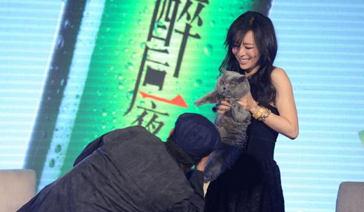 动物做爱如猫xxoo会不会有快感,有人体验过吗?