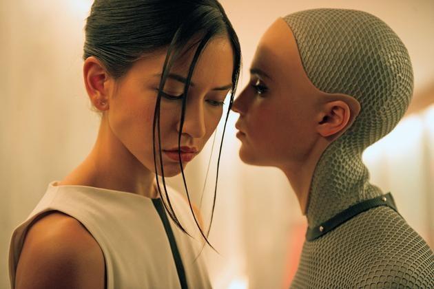 机器时代:神经刺激还能够改善远程性爱,性欲是人类竞争力的来源之一,而性欲的完全满足的标志就是性快感。