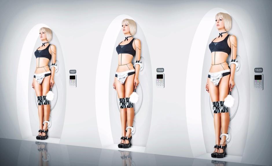 性爱机器人是否真的会取代人类部分功能和人类结婚,一起生活呢,性生活会比真人更和谐吗?